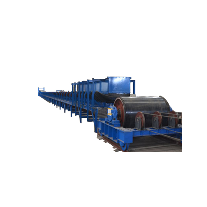 DTL180360800带式输送机